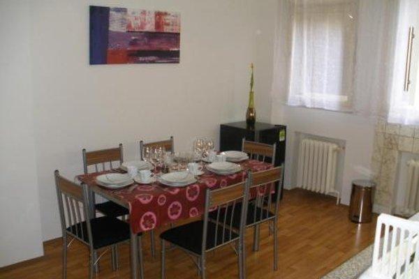 Apartments Tronicek - фото 18
