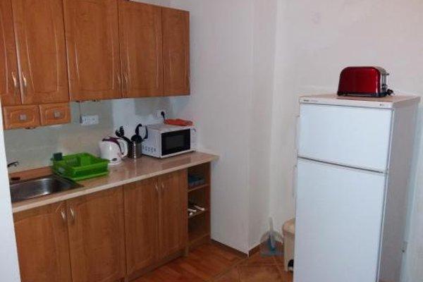 Apartments Tronicek - фото 19