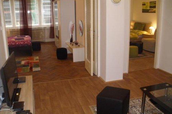 Apartments Tronicek - фото 21