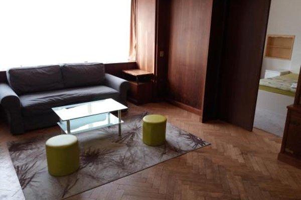 Apartments Tronicek - фото 23