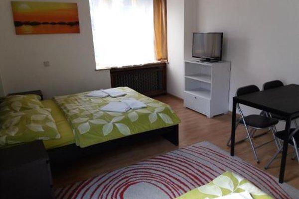 Apartments Tronicek - фото 5