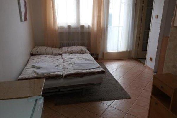 Apartments Tronicek - фото 6