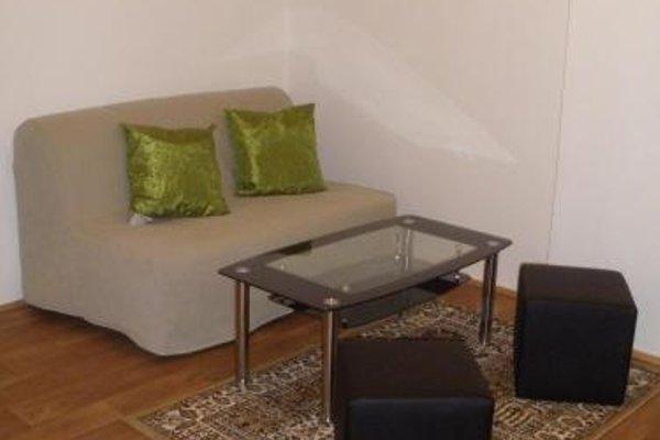 Apartments Tronicek - фото 9