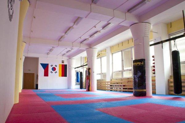 Martial Arts Sleepover Gym - 5
