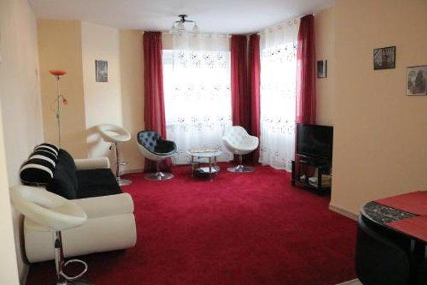 Apartments Vera - фото 15
