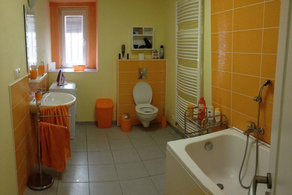 Apartments Vera - фото 5