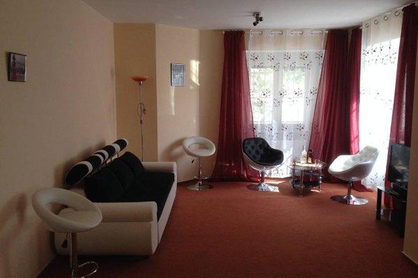 Apartments Vera - фото 8