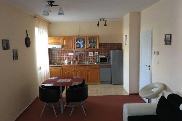 Apartments Vera - фото 9