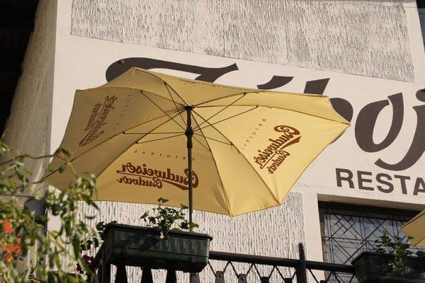 Zaboj restaurant - фото 19