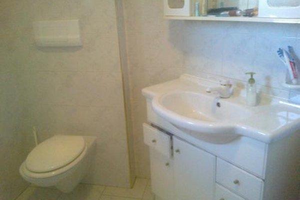 Ubytovani v soukromi Frenstat - фото 24
