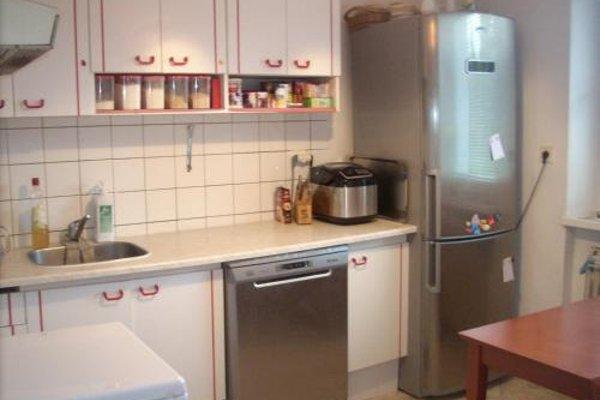 Ubytovani v soukromi Frenstat - фото 7