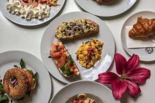 Apartmany Lanna - фото 21