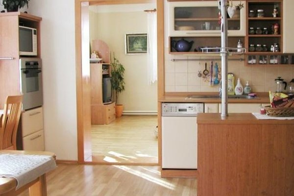 Accommodation Brno - 10