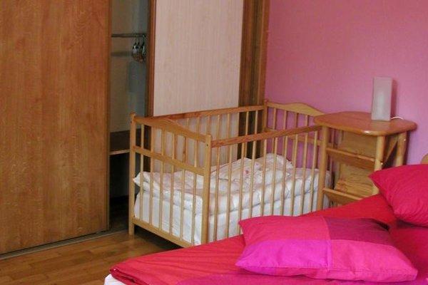 Accommodation Brno - 3