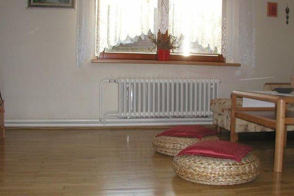 Accommodation Brno - 4