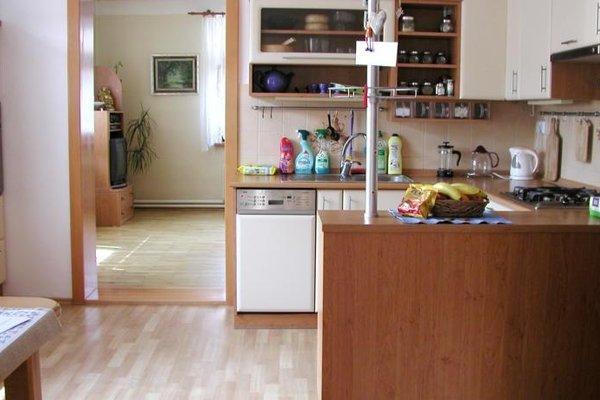 Accommodation Brno - 8
