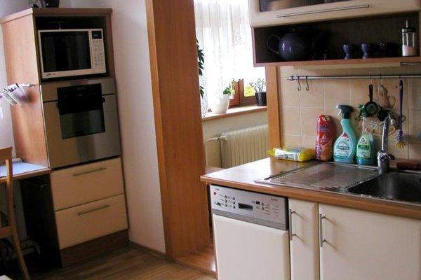 Accommodation Brno - 9