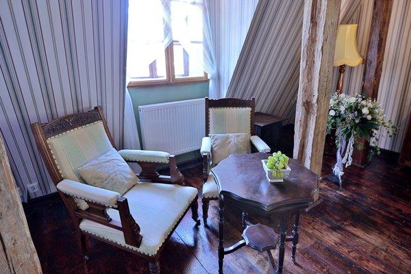 Отель Dvůr Pecínov - фото 6