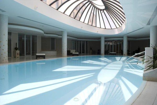 Best Western Premier Villa Fabiano Palace Hotel - фото 19