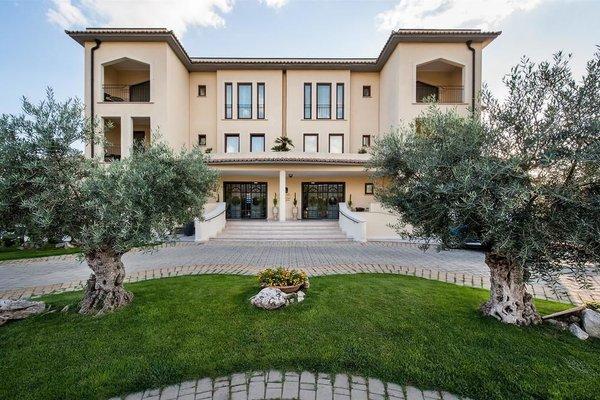 Best Western Premier Villa Fabiano Palace Hotel - фото 22