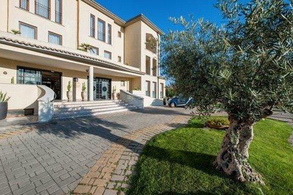 Best Western Premier Villa Fabiano Palace Hotel - фото 23