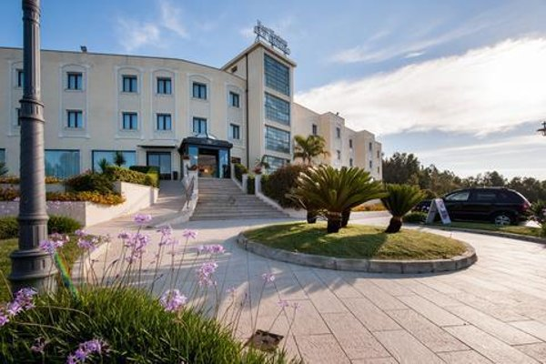 Best Western Hotel San Giorgio - фото 50