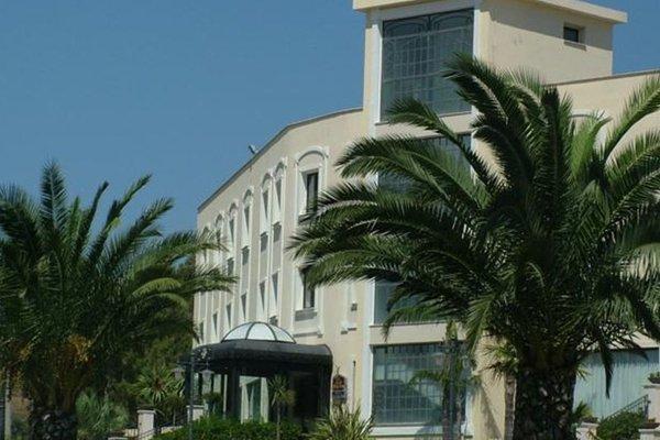 Best Western Hotel San Giorgio - фото 23