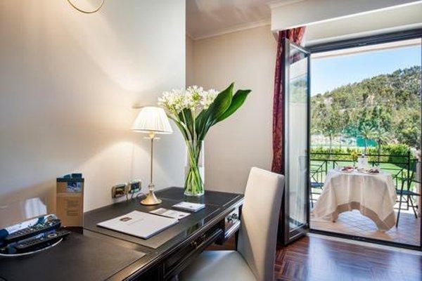Best Western Hotel San Giorgio - фото 4