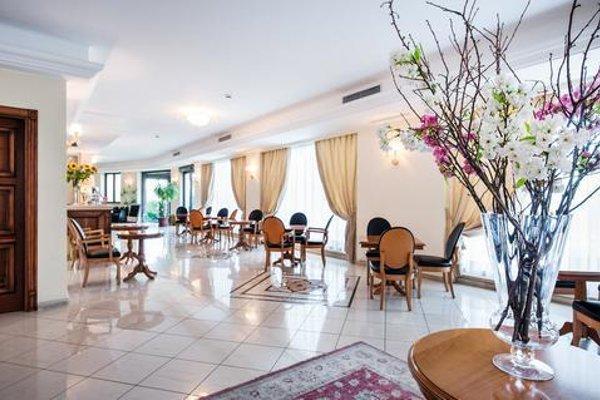 Best Western Hotel San Giorgio - фото 9