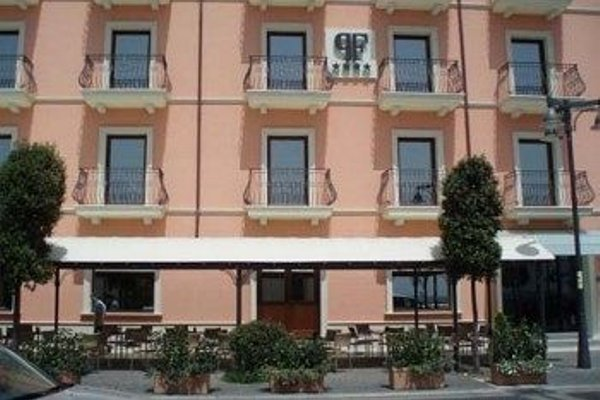 Palazzo Foti Hotel - фото 50