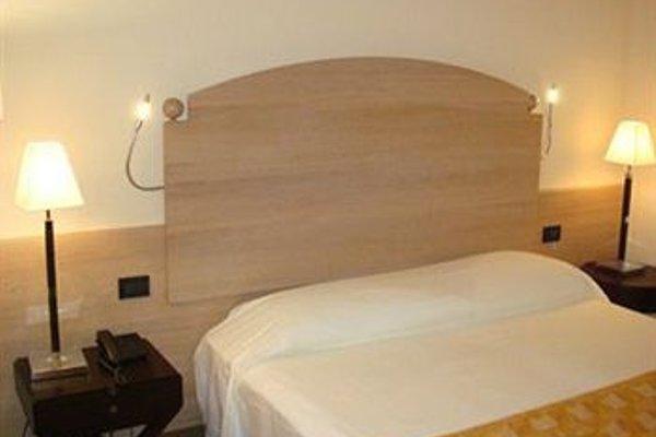 Palazzo Foti Hotel - фото 7