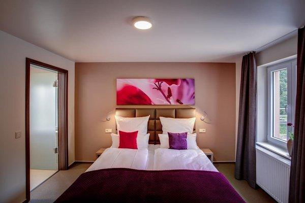 Weserhotel Schwager - фото 48