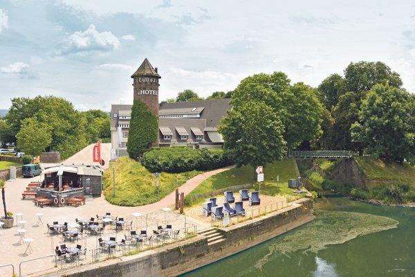 Weserhotel Schwager - фото 12