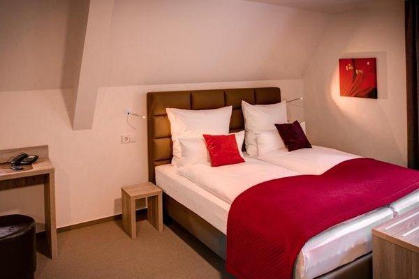 Weserhotel Schwager - фото 3