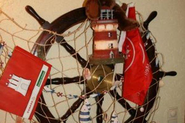 Boardinghouse im Brauhausviertel - фото 44