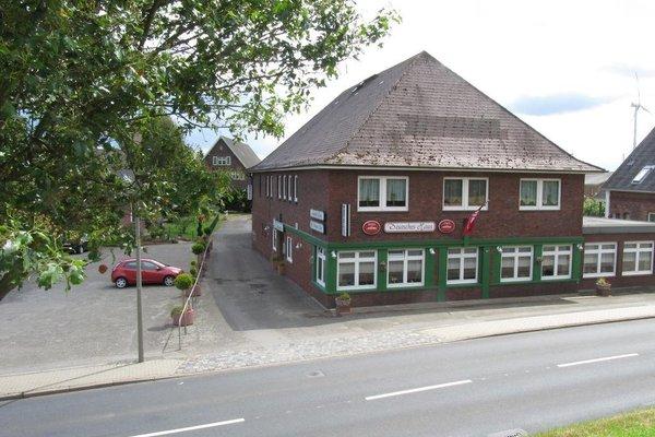 Hotel Deutsches Haus Francop - фото 22