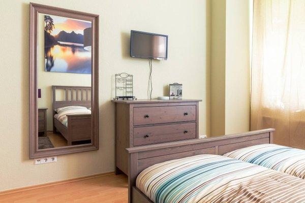 DD-Apartment Lobtau 1 - фото 10