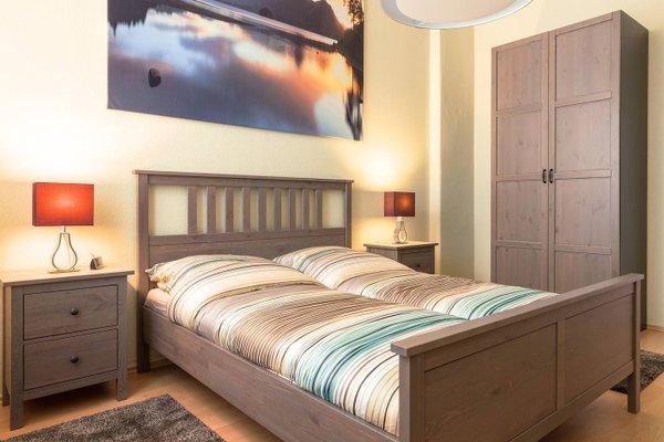 DD-Apartment Lobtau 1 - фото 6