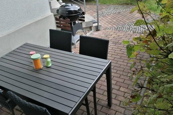 DD-Apartment Lobtau 1 - фото 7