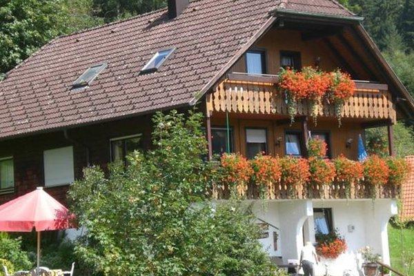 Haus am Wald - фото 50