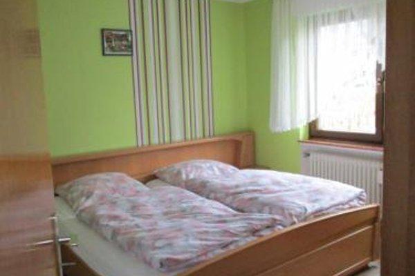 Fewo Gastezimmer - фото 12