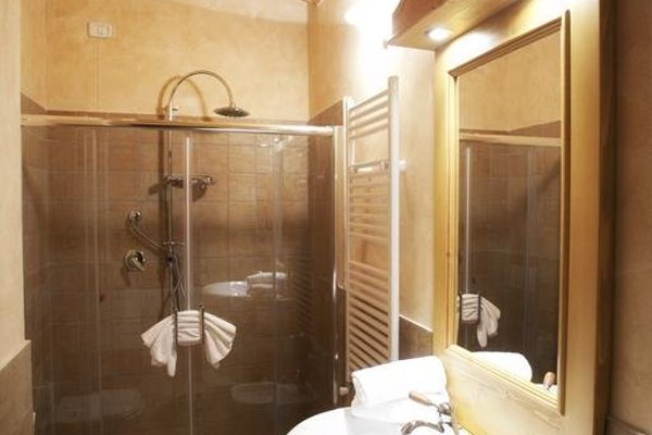 Hotel Garni Astoria - фото 11