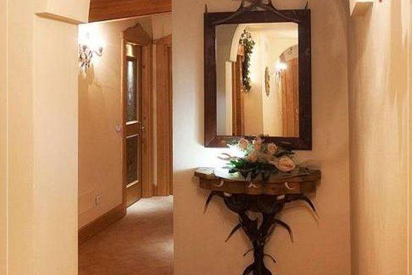 Hotel Garni Astoria - фото 13
