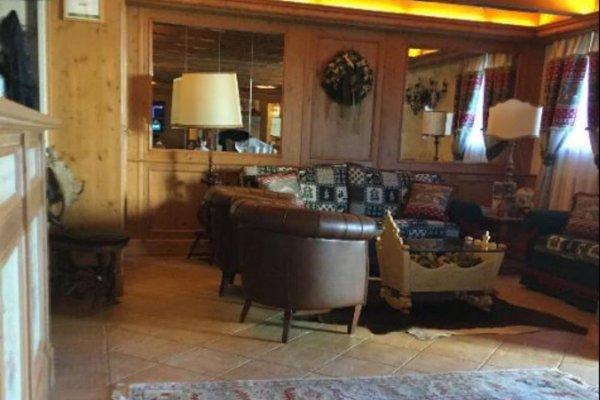 Hotel Garni Astoria - фото 15