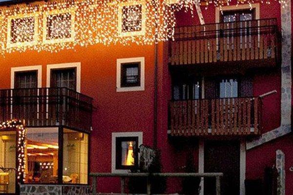Hotel Garni Astoria - фото 20