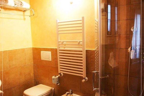 Hotel Garni Astoria - фото 8