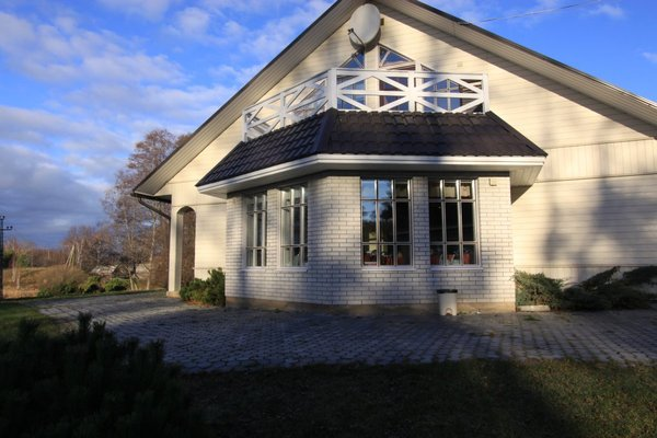 Hirvemäe Camp - фото 33