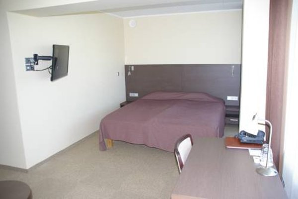 Tehvandi Hotell - фото 50