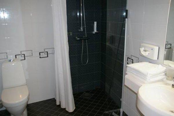 Tehvandi Hotell - фото 10