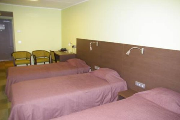Tehvandi Hotell - фото 3